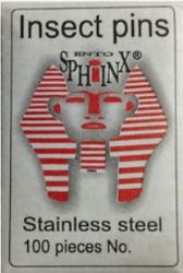 Ento-sphinx Insect Mounting Pins Steel